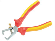 Stanley Tools STA084010 - FatMax Wire Stripping Pliers VDE 170mm