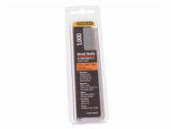 Stanley Tools STA0SWKBN062 - SWKBN Brad Nail 15mm SWKBN062 Pack 1000