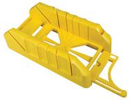 Stanley Tools STA119212 - Saw Storage Mitre Box