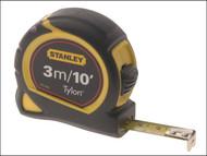Stanley Tools STA130686N - Pocket Tape 3m / 10ft (Width 12.7mm) Loose