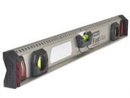 Stanley Tools STA143558 - FatMax I Beam Magnetic Level 3 Vial 200cm