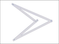 Stanley Tools STA145013 - Folding Square 120cm (48in)