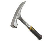 Stanley Tools STA154022 - Brick Hammer Anti-Vibe 567g (20oz)