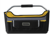 Stanley Tools STA170319 - Open Tote Tool Bag with Rigid Base 20in
