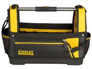 Stanley Tools STA193951 - FatMax Open Tote Bag 46cm (18 in)