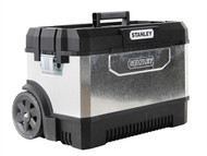 Stanley Tools STA195828 - Galvanised Rolling Toolchest 26in