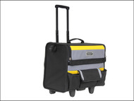 Stanley Tools STA197515 - Soft Bag 18in Wheeled