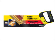 Stanley Tools STA217202 - FatMax Tenon Back Saw 360mm (14in) 13tpi