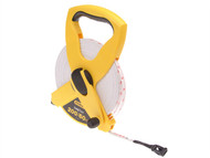 Stanley Tools STA234794 - Open Reel F/Glass Tape 60M/200Ft 234794