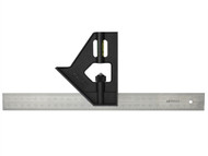 Stanley Tools STA246017 - Combination Square 300mm (12in)