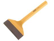Stanley Tools STA418297 - Brick Bolster 100mm (4in)