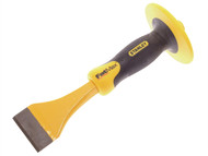 Stanley Tools STA418330 - FatMax Electricians Chisel 55mm With Guard
