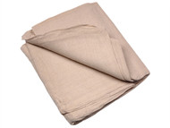 Stanley Tools STA429689 - Cotton Twill Dust Sheet 3.6 x 2.7m