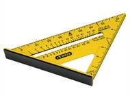 Stanley Tools STA46010 - Dual Colour Quick Square 175mm (7in)