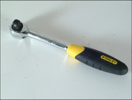 Stanley Tools STA485577 - Microtough Ratchet Handle 3/8 Square Drive