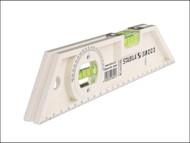 Stabila STB104 - 104 Level + Angle Device 25cm