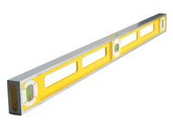 Stabila STB83S32 - 83S Level Double Plumb 3 Vial 2545 80cm