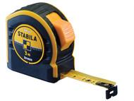 Stabila STBBM403 - BM40 Pocket Tape 3m/10ft