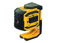 Stabila STBLA5P - LA5P Self Levelling 5 Point Laser Level