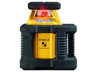 Stabila STBLAR250 - LAR250 Self Levelling Auto Rotation Laser Level