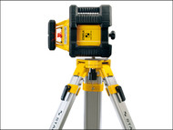 Stabila STBLAR250SET - LAR250 Self Levelling Laser Level + BST-K-L Tripod + NL Levelling Rod