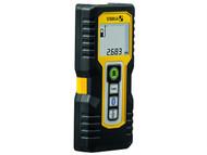 Stabila STBLD250 - LD250BT Laser Distancer with Bluetooth (50m Range)