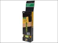Stabila STBPOCKETBAS - Pocket Basic Level Display 8pc 17768