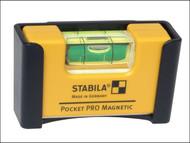 Stabila STBPOCKETPRO - Pocket Pro Level Display 8pc 17773