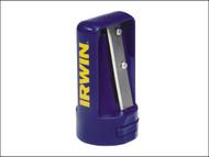 IRWIN Strait-Line STL233250 - Carpenters Pencil Sharpener