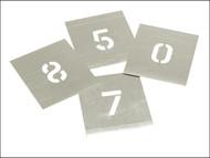 Stencils STNF6 - Set of Zinc Stencils - Figures 6.in