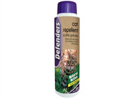 STV Pest-Free Living STV616 - Cat Repeller Granules 450g