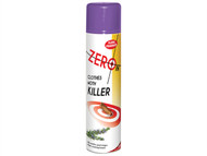STV Pest-Free Living STVZER434 - Zero In Clothes Moth Killer 300ml