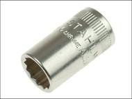 Stahlwille STW40AD1132 - Bi-Hexagon Socket 1/4in Drive 11/32in