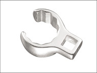 Stahlwille STW44024 - Crow Ring Spanner 3/8in Drive 24mm