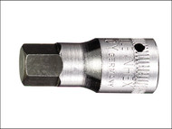 Stahlwille STW44K5 - In-Hex Socket 1/4in Drive Short 5mm