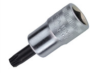 Stahlwille STW49TXT20 - Torx Bit Socket 3/8in Drive T20