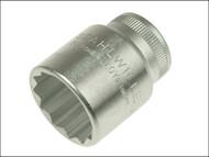 Stahlwille STW50A118 - Bi-Hexagon Socket 1/2in Drive 1.1/8in