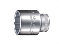 Stahlwille STW50A12 - Bi-Hexagon Socket 1/2in Drive 1/2in