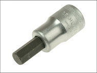 Stahlwille STW5419 - In-Hexagon Socket 1/2in Drive 19mm