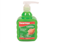 Swarfega SWAOC450PP - Original Classic Hand Cleaner Pump Top Bottle 450ml