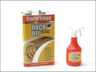 Swarfega SWASDO5L - Duck Oil 5 Litre