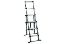 Telesteps TEL60617101 - Combination Telescopic Ladder 1.7m