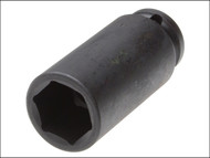 Teng TEN920624 - Deep Impact Socket Hexagon 6 Point 1/2in Drive 24mm