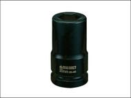 Teng TEN940619 - Deep Impact Socket Hexagon 6 Point 3/4in Drive 19mm