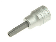 Teng TENM381245 - TPX45 Torx Pinned (Security) Socket Bit 3/8in Drive 7.5mm