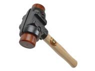 Thor THORH175 - RH175 Split Head Hammer Hide Size 3 (44mm) 1450g