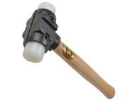 Thor THOSPH125 - SPH125 Split Head Hammer Super Plastic Size 1 (32mm) 630g