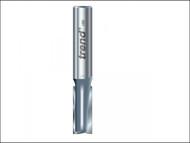 Trend TRE30214TC - 3/02 x 1/4 TCT Two Flute Cutter 6.3mm x 19mm