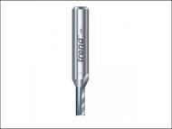 Trend TRE30314TC - 3/03 x 1/4 TCT Two Flute Cutter 4.5mm x 11mm