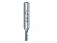 Trend TRE31014TC - 3/10 x 1/4 TCT Two Flute Cutter 3.2mm x 11mm